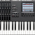 Yamaha MOTIF XF6 Syntezator muzyczny Workstation Music Production Sequencer Sampler Controll Synthesizer - opis